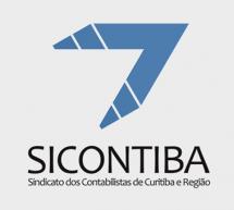 Eleições Sicontiba Gestão 2020 a 2022 EDITAL de abertura de prazo para eventual impugnação de nomes