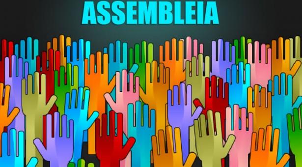 ATENÇÃO associados e profissionais liberais – Edital de convocação – Ratificação da base territorial, adequação e alteração estatutária