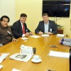 Sicontiba assina Acordo Coletivo de Trabalho para 2016 e 2017 com a Sanepar