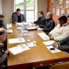 Comissão de Esportes do Sicontiba conversa sobre o Jocopar e a Copa Sicontiba/Sescap de Futebol
