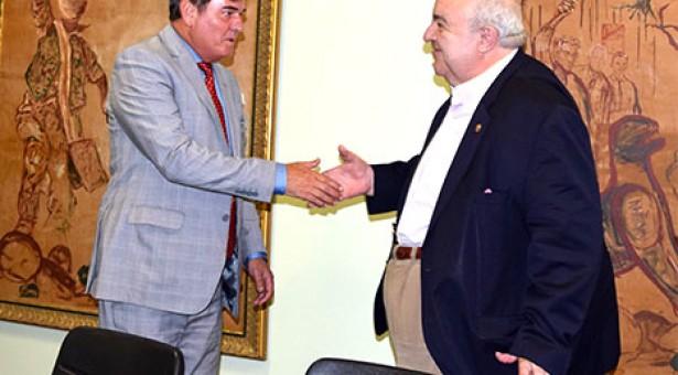 Entidades contábeis articulam parcerias com a prefeitura de Curitiba
