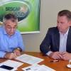 Sicontiba e Sescap-PR iniciam as negociações da Convenção Coletiva de Trabalho 2017/2018