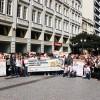 Sicontiba apoia manifestação contra o aumento de impostos e o mau uso do dinheiro público
