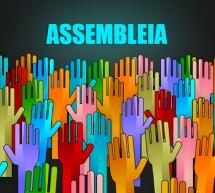 Atenção, contabilistas da Copel: Edital de Convocação – Assembleia Geral Extraordinária – Discussão e Apreciação da proposta de ACT 2019/2020 e PLR, apresentada pela Diretoria da COPEL