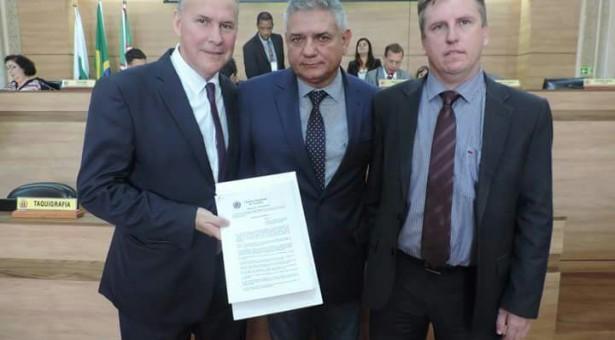 Reivindicação atendida: CMC aprova em 1º turno Alvará de Licença de Funcionamento Condicionado