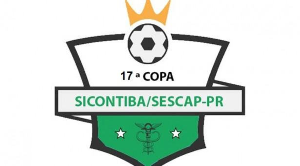 Lançada a 17ª Copa Sicontiba/Sescap de Futebol Suíço e abertas as inscrições