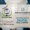 Indique Certificado Digital no Sicontiba e tenha vantagens