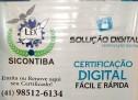ATENÇÃO! A certificação digital é realidade e obrigatória em vários órgãos