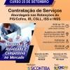 Curso 25/Setembro: Contratação de Serviços – Abordagem nas Retenções do PIS/Cofins, IR, CSLL, ISS e INSS