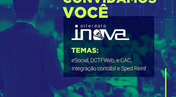 Palestra Gratuita e-Social – Alterdata 22 de novembro – INSCREVA-SE !
