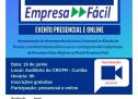 Evento Junta Comercial Digital Presencial e Online 19 junho no CRCPR gratuito