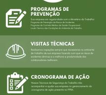 NOVA PARCERIA Med Curitiba Serviços de Medicina e Segurança do Trabalho
