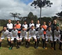 Equipe Sabadasso é Campeã da 18ª Copa Sicontiba de Futebol Suíço; Consult em 2º; MV Contabilidade em 3º e Amigos do TCC em 4º