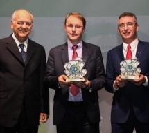Sanepar conquista Troféu Transparência 2019