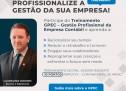 Curso Online – Gestão Profissional da EMPRESA CONTÁBIL – Guia de Sobrevivência – Vale 10 pontos no programa EPC
