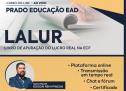 Curso 08/Junho AO VIVO online: LALUR – Livro de Apuração do Lucro Real na ECF