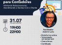 Curso 31/Julho AO VIVO online: MARKETING DIGITAL PARA CONTADORES – 2ª TURMA
