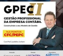 Eleve a Gestão da sua Empresa Contábil – GPEC II – PROMO 30% Off – ENCERRANDO
