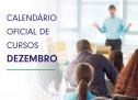 Agenda de Dezembro – CURSOS on-line AO VIVO – Garanta já a sua vaga!
