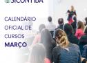 CURSOS on-line AO VIVO com descontos exclusivos – Agenda da 1ª quinzena de Março – Garanta já a sua vaga!