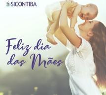 Feliz Dia das Mães – 9 de maio