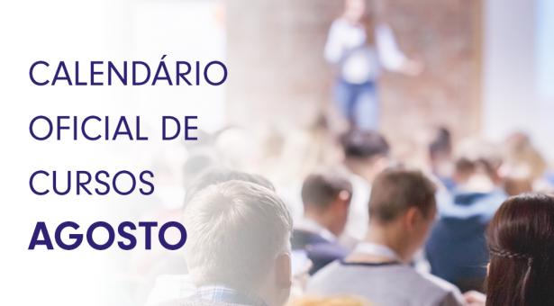 Cursos pontuados on-line PEPC na primeira quinzena de AGOSTO – Realização Prado Treinamentos