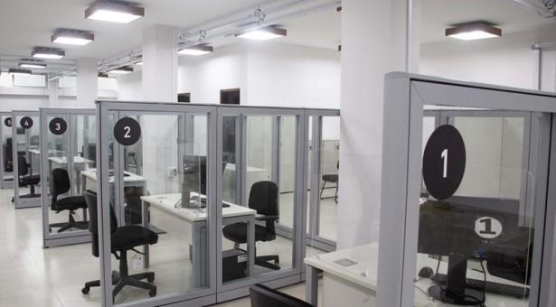 DIVULGANDO: Atendimento de Finanças ganha novo espaço exclusivo na Prefeitura de Curitiba